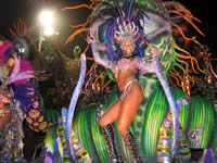 Brazil Culture | Portuguese Culture